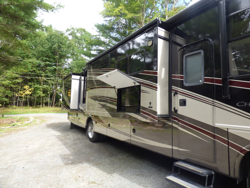 2014 Thor Motor Coach Challenger GT