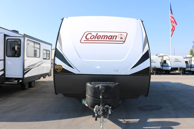 2020 Dutchmen Coleman Light 2825RK