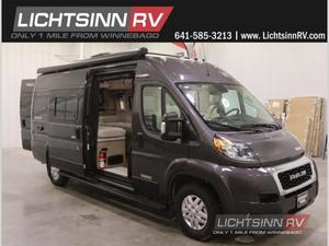 2022 Winnebago Travato 59KL