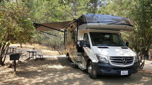 2016 Forest River Forester MBS 2401R
