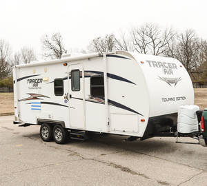 2014 Prime Time Tracer Air 215 Touring Edition