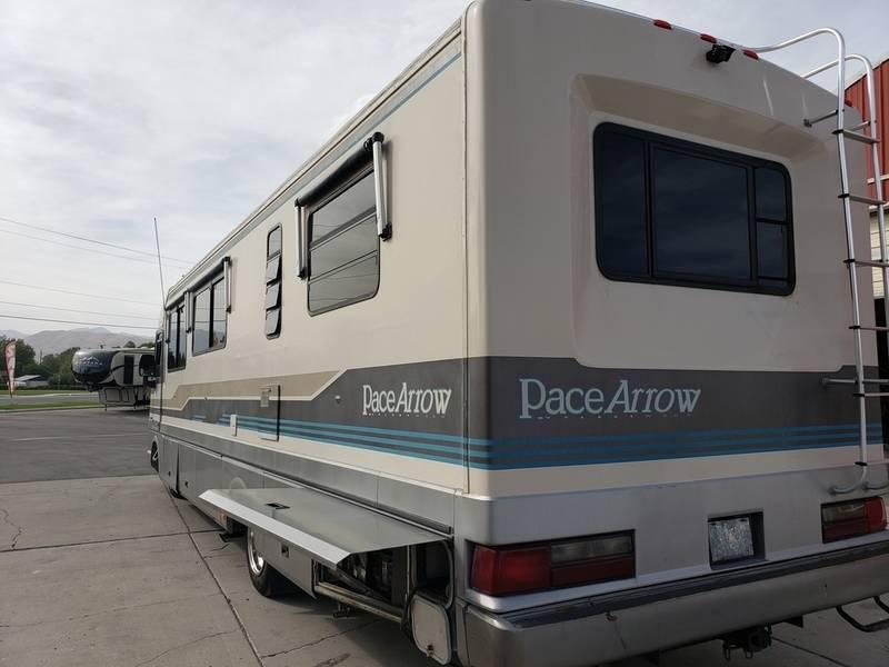 1992 Fleetwood Pace Arrow 33L for sale - Orem, UT