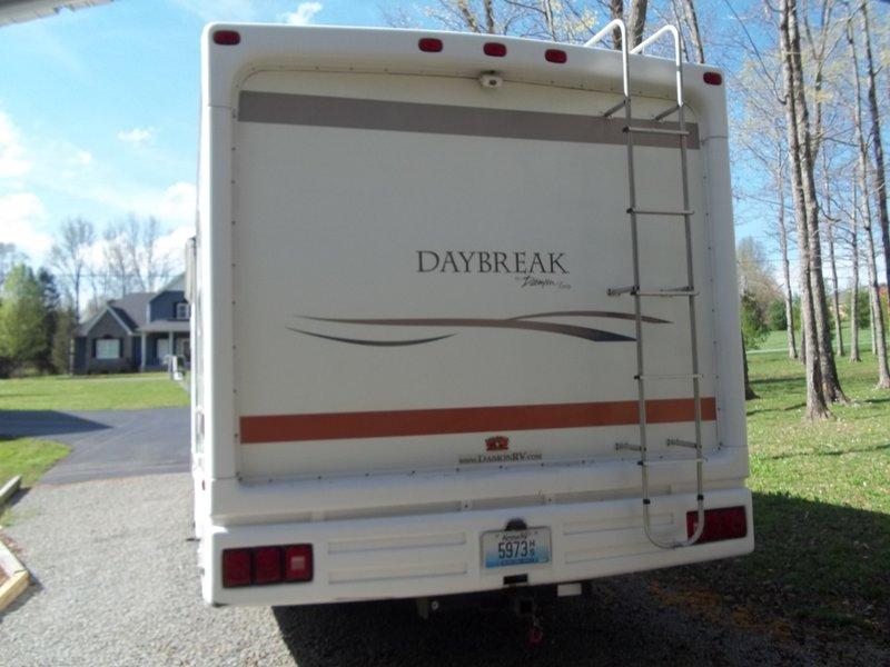 2002 Damon Daybreak 3270