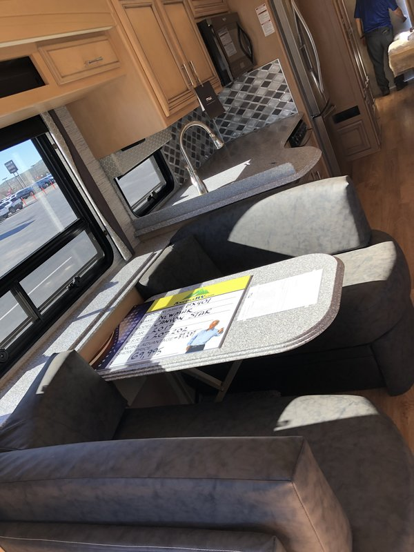 2018 Newmar Canyon Star 3924