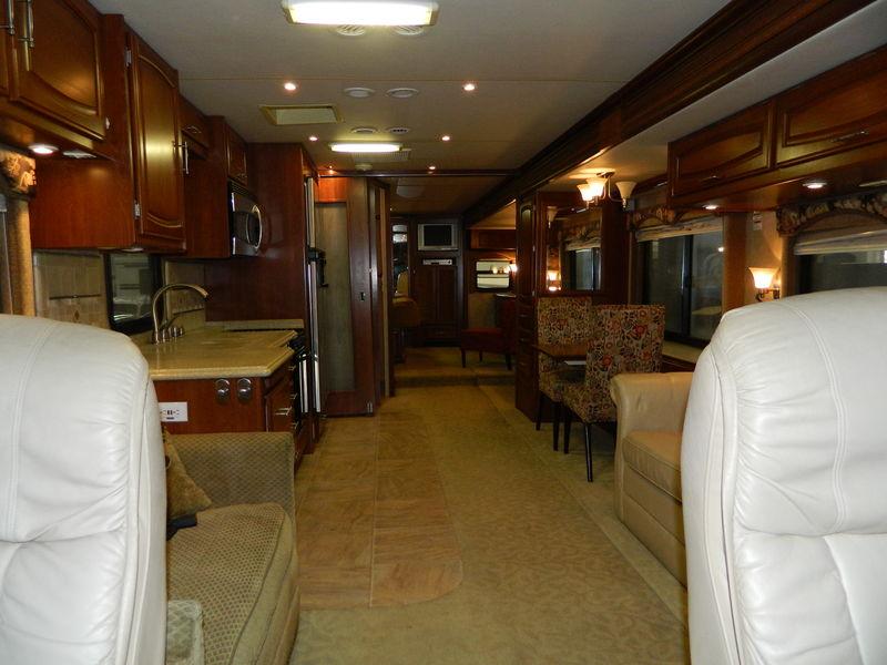 2007 Fleetwood Providence 39V