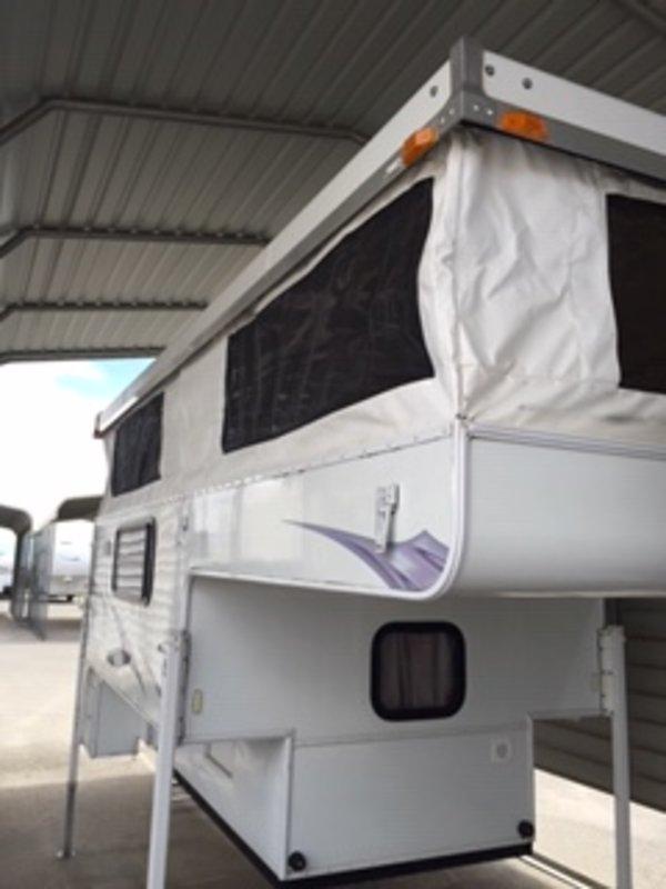 2015 Northstar Campers Northstar 850 SC