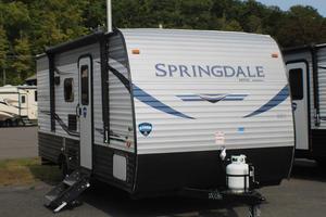 2021 Keystone Springdale 1800BH