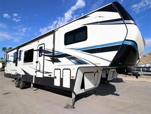 2021 Keystone Montana 3760FL