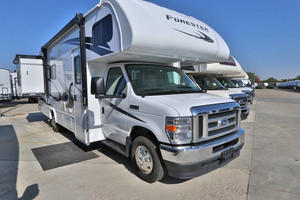 2021 Forest River Forester LE 2551DSF