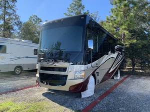 2013 Tiffin Allegro Open Road 34TGA