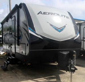2019 Dutchmen Aerolite 2133RB