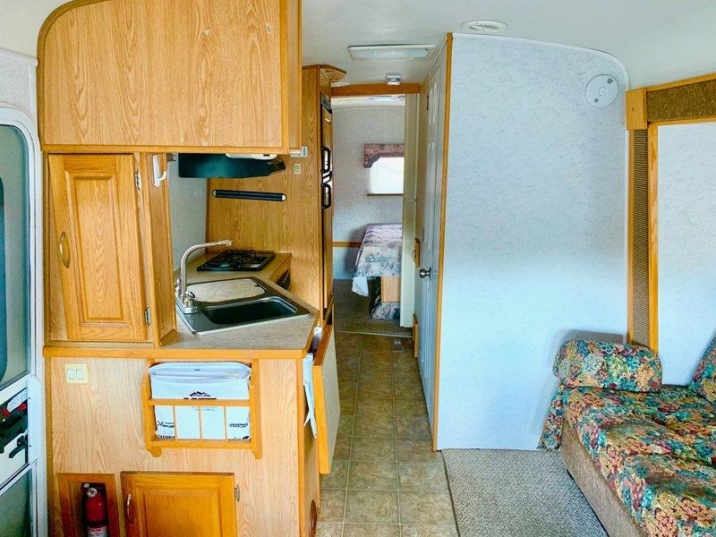 2006  Kodiak Vxl2700