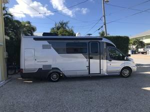 2017 Leisure Travel Vans Wonder 24 MB