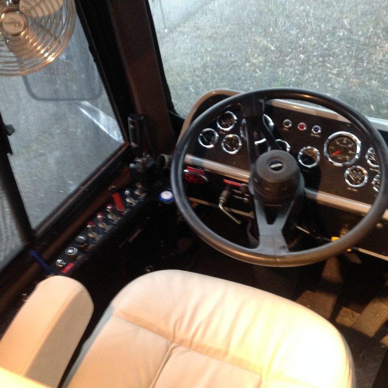 1964 GMC General Motors  GM 4106