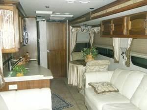 2003 Fleetwood Excursion 38U