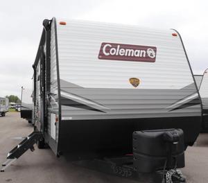 2021 Dutchmen Coleman Lantern 300TQ