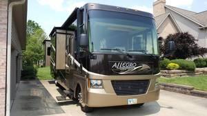 2012 Tiffin Allegro 34TGA