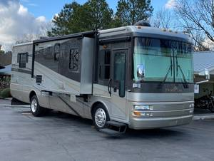 2007 National RV Tropical LX 350