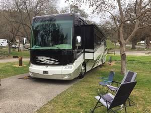 2015 Tiffin Allegro Bus 40SP