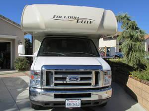 2018 Thor Motor Coach Freedom Elite 26HE