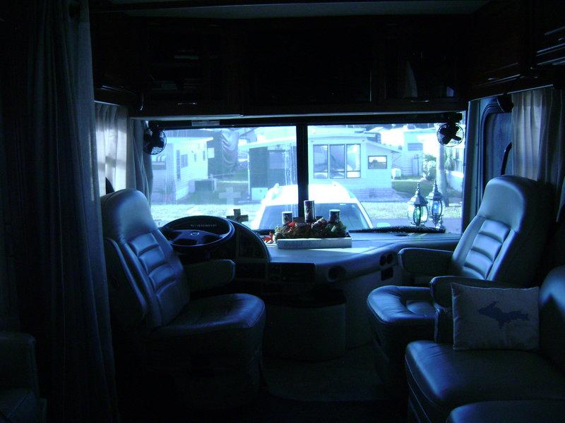 2007 Fleetwood  38V