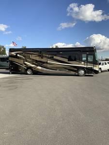 2013 Tiffin Allegro Bus 40QBP