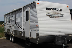 2012 Gulf Stream Conquest 281RLS