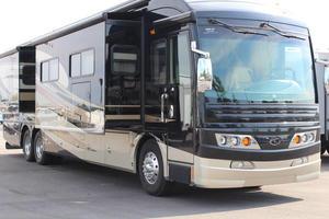 2011 American Coach American Eagle 45B