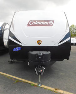 2021 Dutchmen Coleman Light 2835BH