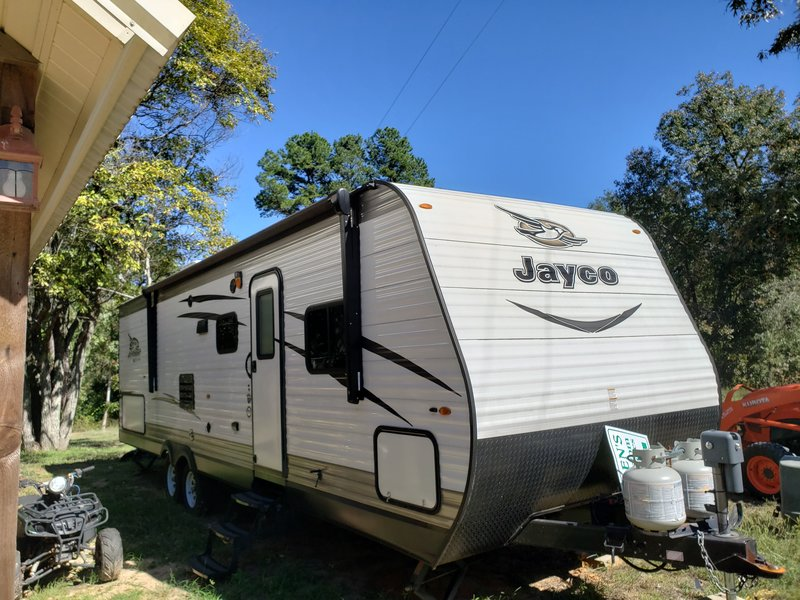2017 Jayco Designer 284BHSW