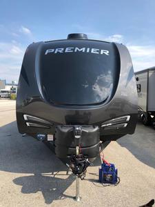 2021 Keystone Premier 30RI