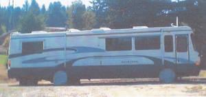 1999 Safari Zanzibar 3876
