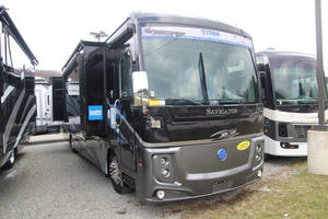 2020 Holiday Rambler Navigator 38K