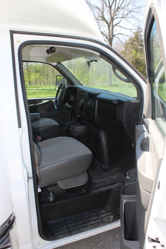 2010 Gmc Savana Sct Class B Rv For Sale By Owner In