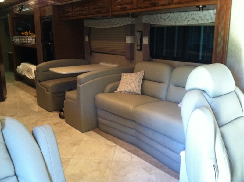 2013 Coachmen Cross Country Sportscoach 385DS Bunkhouse