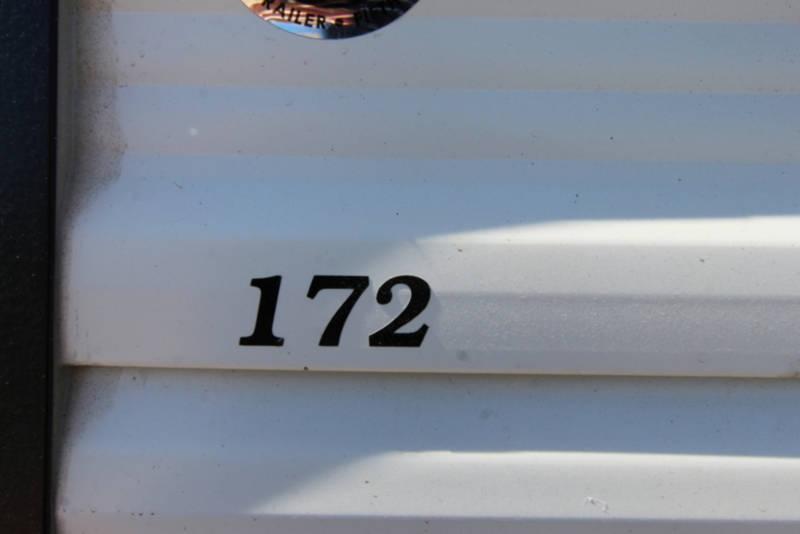 2021 Keystone Hideout 172TX