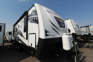 2021 Outdoors RV  MTN TRX 20BD