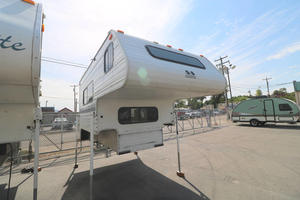 2003 S and S Campers S&s S & S 8-BL