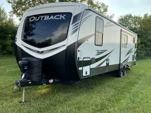 2020 Keystone Outback 328RL