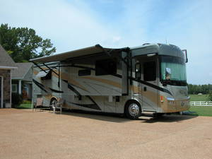 2009 Winnebago Tour 40 KD