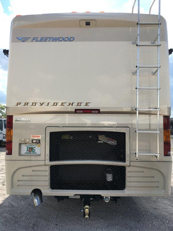 2006 Fleetwood Providence 39L