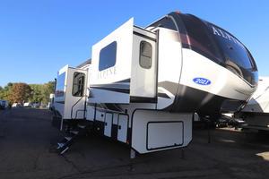 2021 Keystone Alpine 3700FL