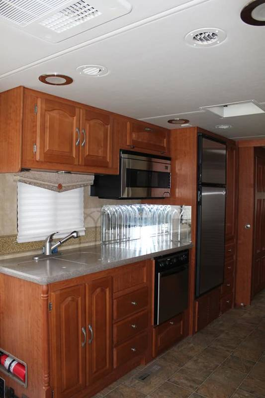 2008 Forest River Georgetown XL 359TS