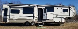 2019 Keystone Montana 3811MS