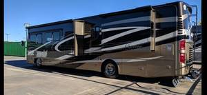 2010 Tiffin Phaeton 40QTH