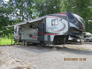 2015 Forest River Cherokee Vengeance SS 312A