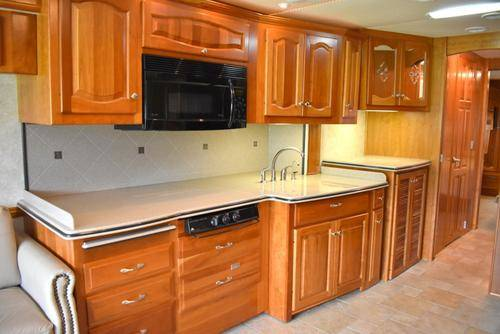 2006 Newmar Mountain Aire MOUNTAINE AIRE 4304