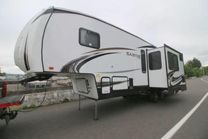 2021 Forest River Sabre 301BH