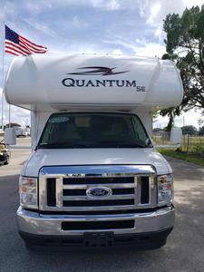 2021 Thor Motor Coach Quantum CR24