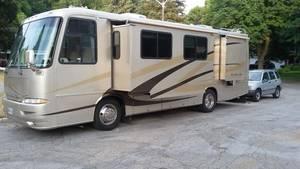 2003 Newmar Kountry Star 3354